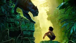 The Jungle Book is more than just the Bear Necessities