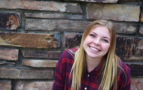 Enjoying the simple things: Lauren Thompson