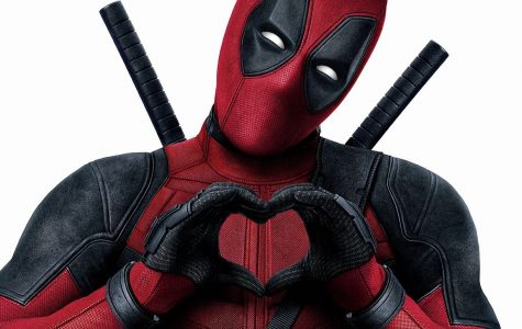 What has Deadpool done?