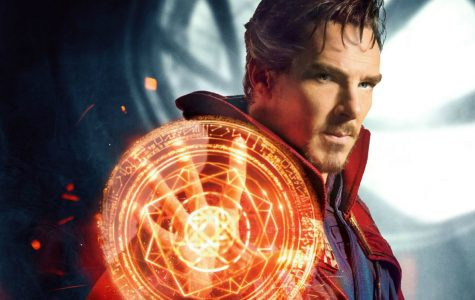 'Doctor Strange' staying true to his name