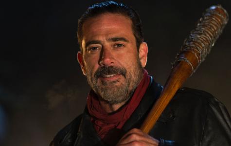 Walking dead hits a home run with season 7 debut