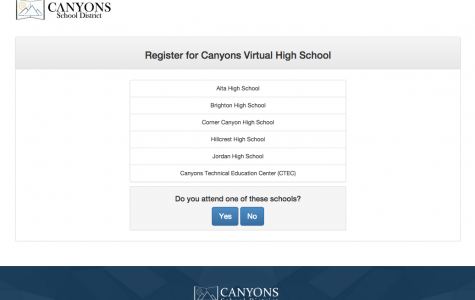 CVHS: credit recovery