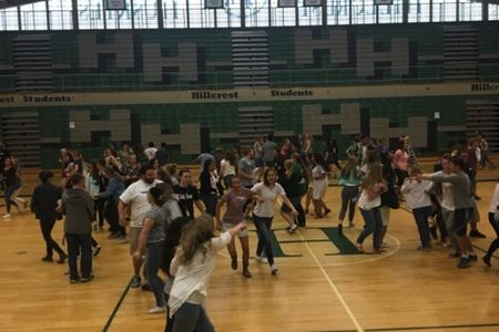 The new Link Crew