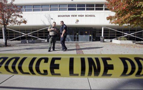 School violence in Utah
