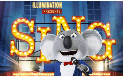 """""""Sing"""" into a theater near you"""