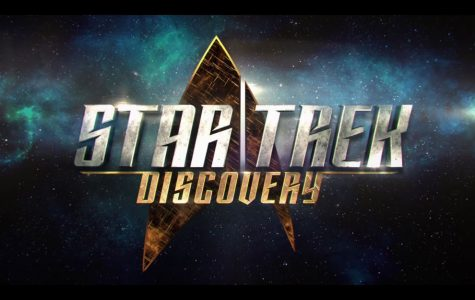 """Upcoming """"Star Trek Discovery"""" dissection"""