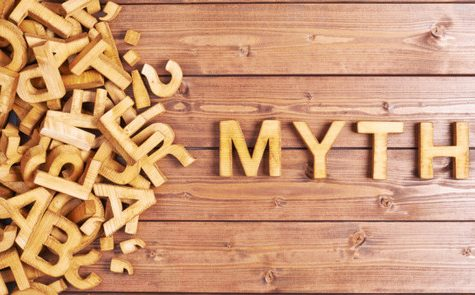 Myths you thought were true, but aren't