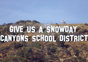 Snow days in Canyons district