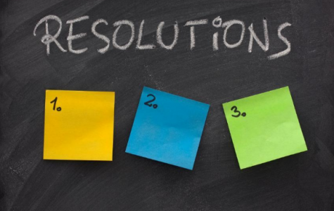 New Year's Resolutions: The forgetful solutions