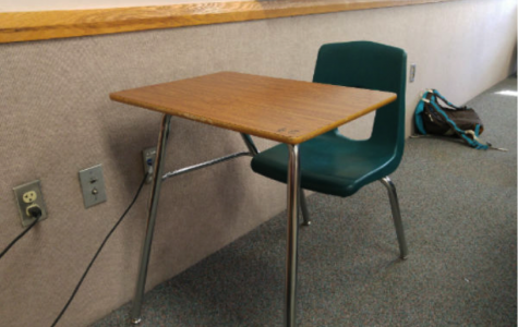 The impossibility of school ergonomics