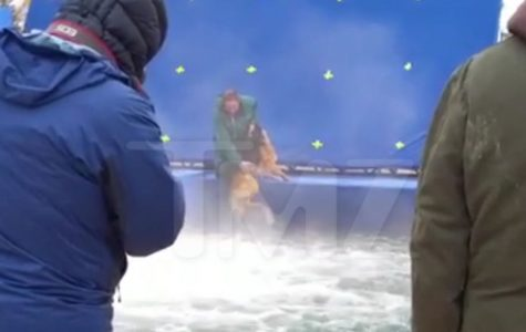 "A Dog's Purpose ""hidden behind the scene"""