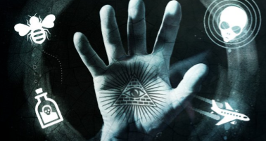Conspiracy theories and what you need to know