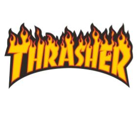 No more Thrasher merch?