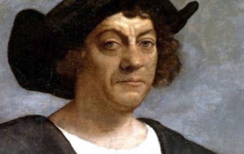 Celebrate Columbus Day