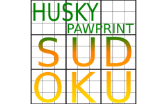 Can you solve this Sudoku?