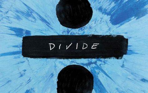 'Divide' and conquer: Ed Sheeran