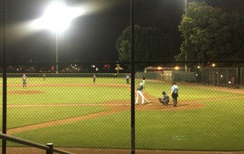 California baseball: The annual trip