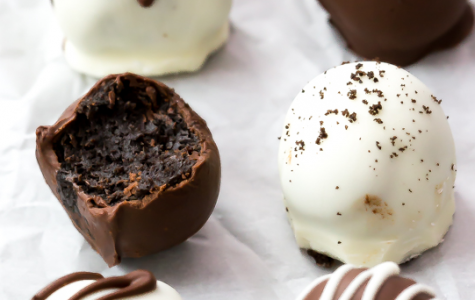 Easy to make Oreo Truffles for dummies