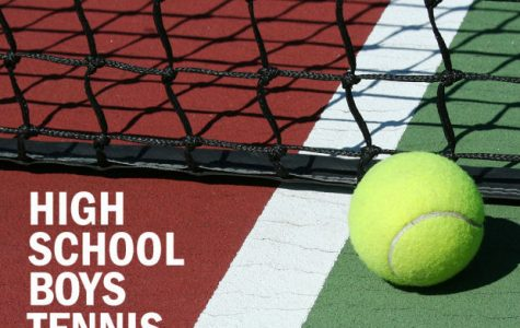 Boys Tennis season preview