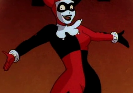 Harley Quinn: A brief origin