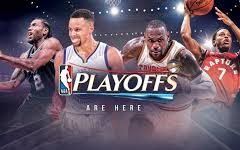 NBA Playoffs Round 2
