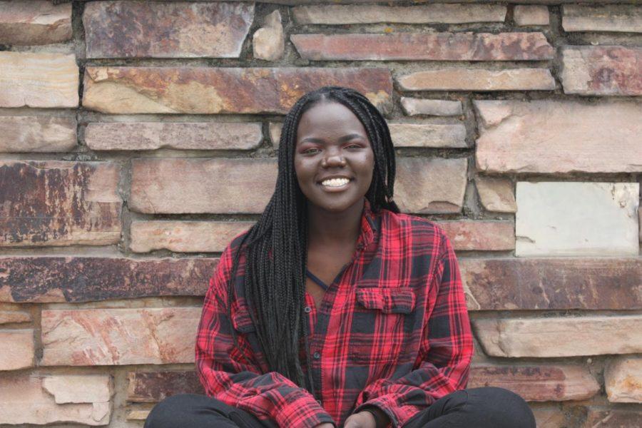 Leah Okello