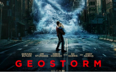The Geostorm is about to hit!