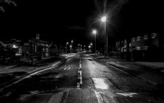 Horror on Clover Street