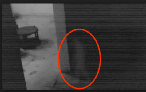 Ghosts: Real or not real?