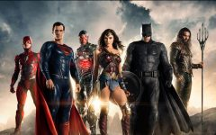 Worst movie ever: Justice League
