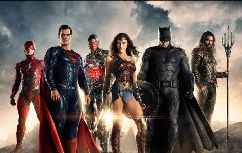 Worst movie ever: Justice League
