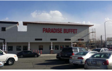Paradise Gourmet: Re-opened and awesome