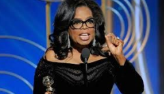 Oprah Winfrey 2020?