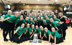 Hillcrest Drill takes 3rd at State