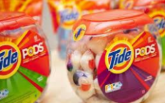 Tide pods: time for the INEDIBLE