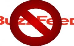 Buzzfeed is teen life failure