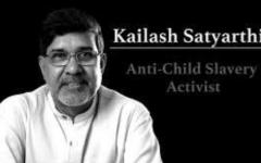 Ending child slavery