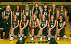 Lady Huskies incredible season