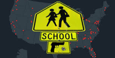 School shootings; the present plague