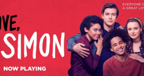 """Love, Simon"" review"