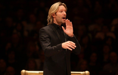 Carnegie Hall: Once in a lifetime opportunity