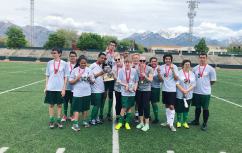Unified soccer's impact on Hillcrest High