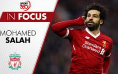 Mohamed Salah's path to greatness