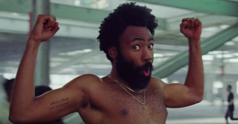 "Childish Gambino Forces a Closer Look with ""This is America"""