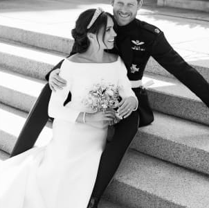 Overview of the Royal Wedding 2018