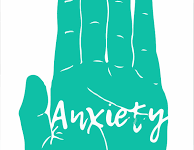Blood is boiling, Clock is ticking: Anxiety in high school