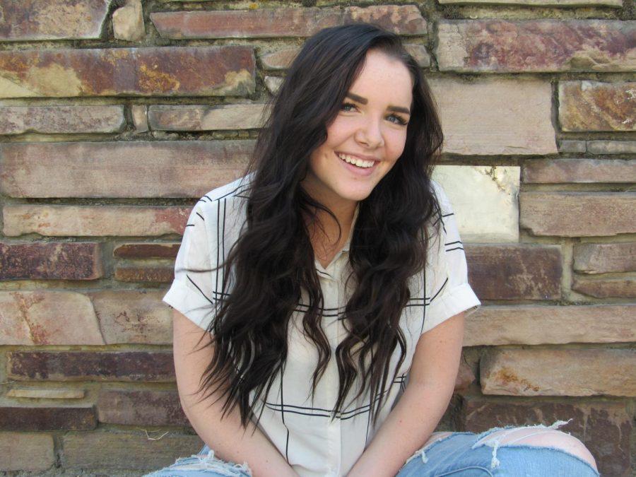 Makayla Dotson