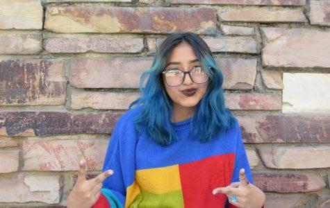 Litzi Estrada: Big heart and big dreams