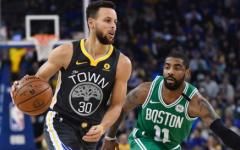 NBA preseason predictions
