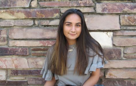Zaynab Salih: The girl on fire